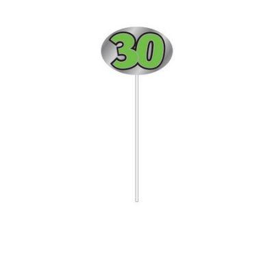 - 30 Yaş Kürdan