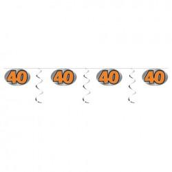 - 40 Yaş Garlent Süs