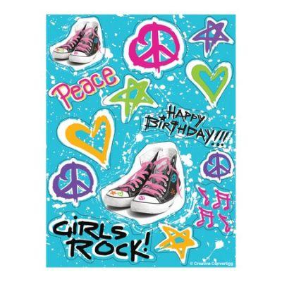 - 80'ler Barış Partisi 4 lü Sticker