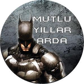 Batman Partisi