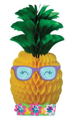 - Ananas, Flamingo ve Arkadaşları Masa Orta Süsü