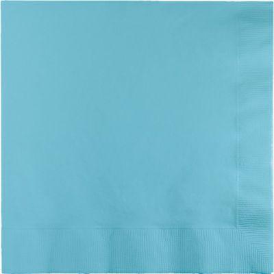 - Bebek Mavisi 20 li Peçete