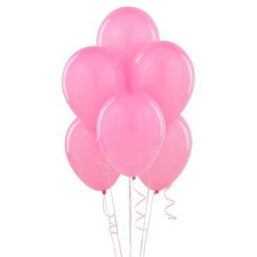 - Bebek Pembesi 100 Lü Latex Balon