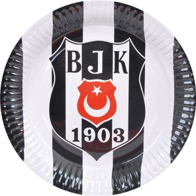 - Beşiktaş 8 li Tabak