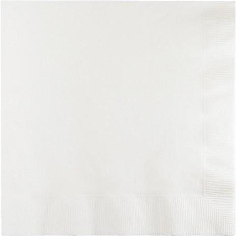 Beyaz 20 li Peçete