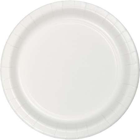 Beyaz 8 li Tabak