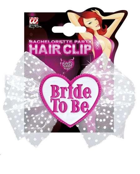 Bride to be Saç Tokası