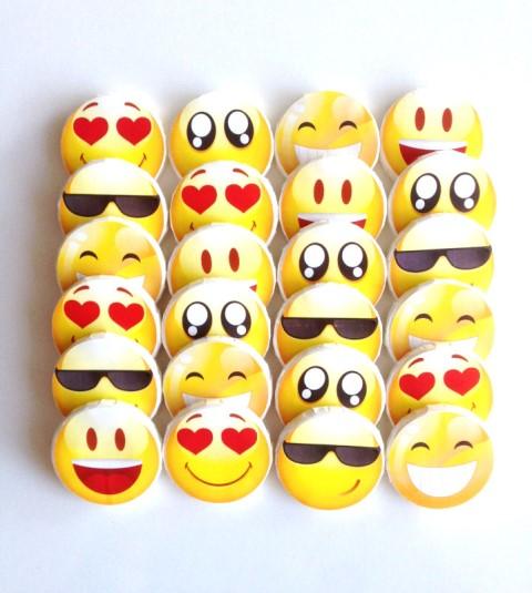 Emoji Partisi 25 li Sabun