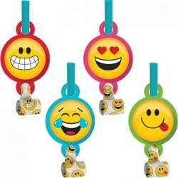 - Emojiler Partisi 8 Adet Kaynana Dili