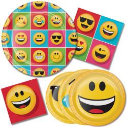 - Emojiler Partisi Süper Parti Seti