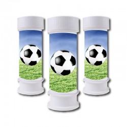 - Futbol Partisi Hediyelik Köpük Baloncuk 6 Adet