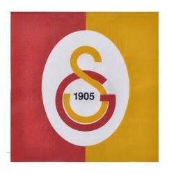 - Galatasaray 16 lı Kağıt Peçete