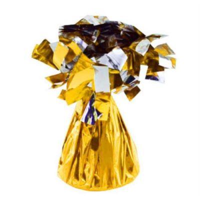 - Gold/Altın Balon Ağırlığı