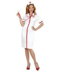 - Hemşire Kostümü