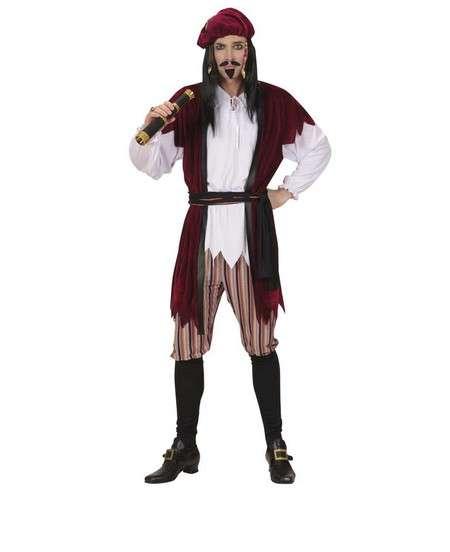 Karaip Korsanı Yetişkin