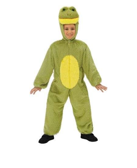 Kurbağa Kostümü