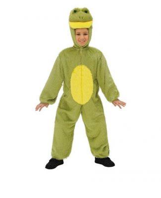 - Kurbağa Kostümü