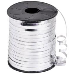 - Metalik Gümüş Renk Rafya