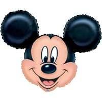 Mickey Mouse Super Shape Folyo Balon
