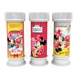 - Minnie Mouse Hediyelik Köpük Baloncuk 6 Adet