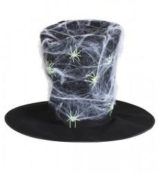 - Örümcek Ağı ve Örümcekli Maxi Boy Şapka