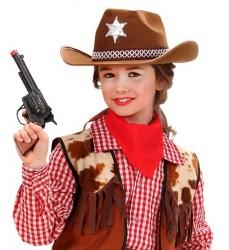 - Oyuncak Kovboy Silahı (1)