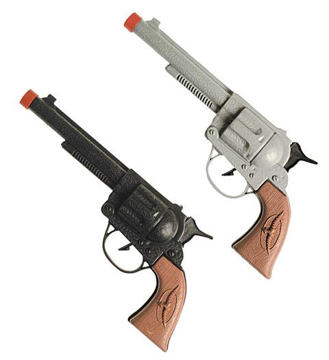 Oyuncak Kovboy Silahı