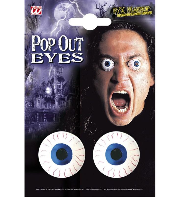 Patlak Gözler