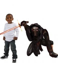 - Star Wars Villain Yürüyen Balon