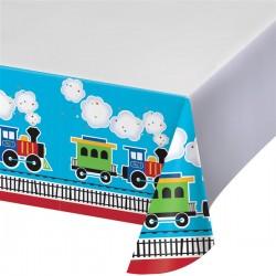 - Trenlerim Masa Örtüsü