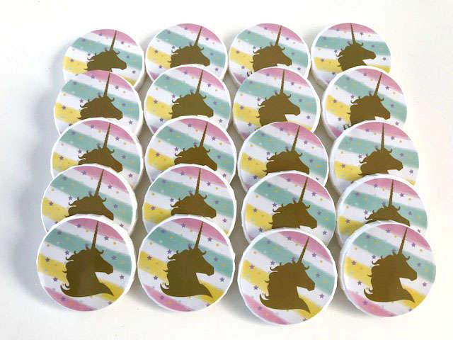Unicorn 25 adet Sabun