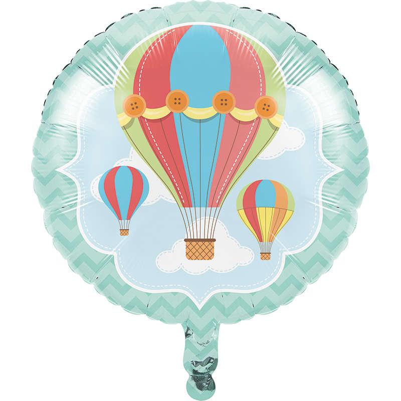 Up Up Away Folyo Balon