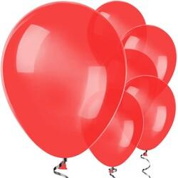 - Kırmızı Balon 10 Adet