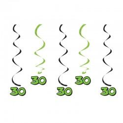 Converting - 30 Yaş Süs Dalgası 5 Adet