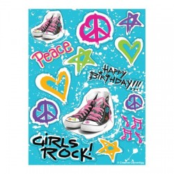 - Barış Partisi 4 lü Sticker