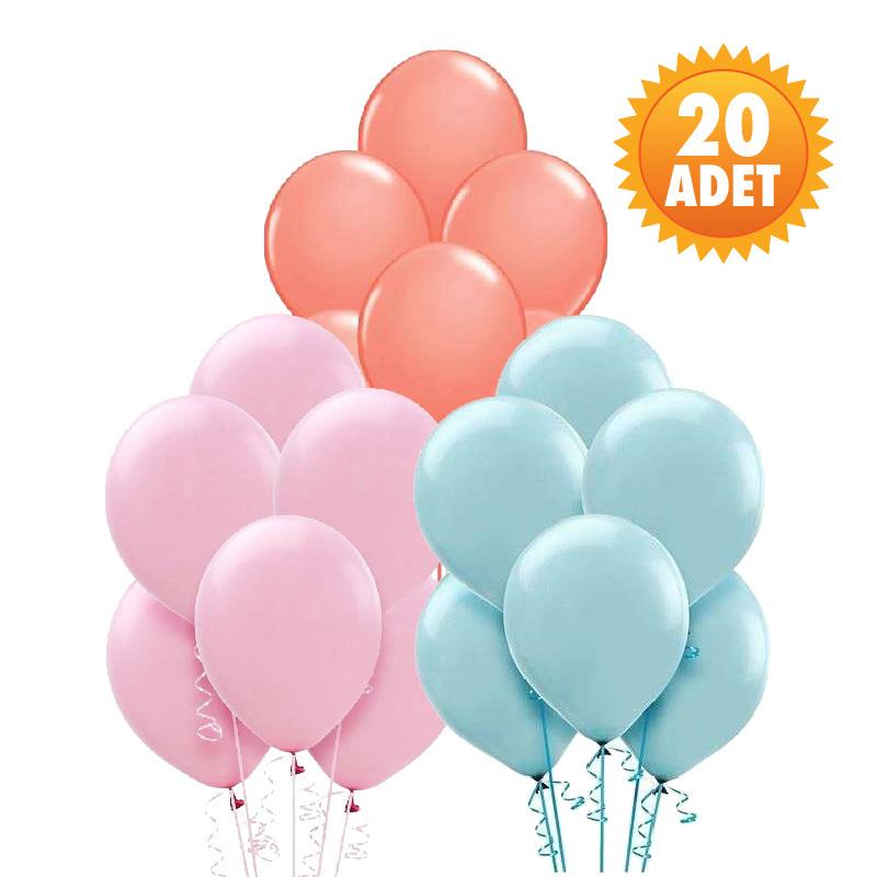 Latex Balon Folyo Balon Ucan Balon Partidunyasi Com