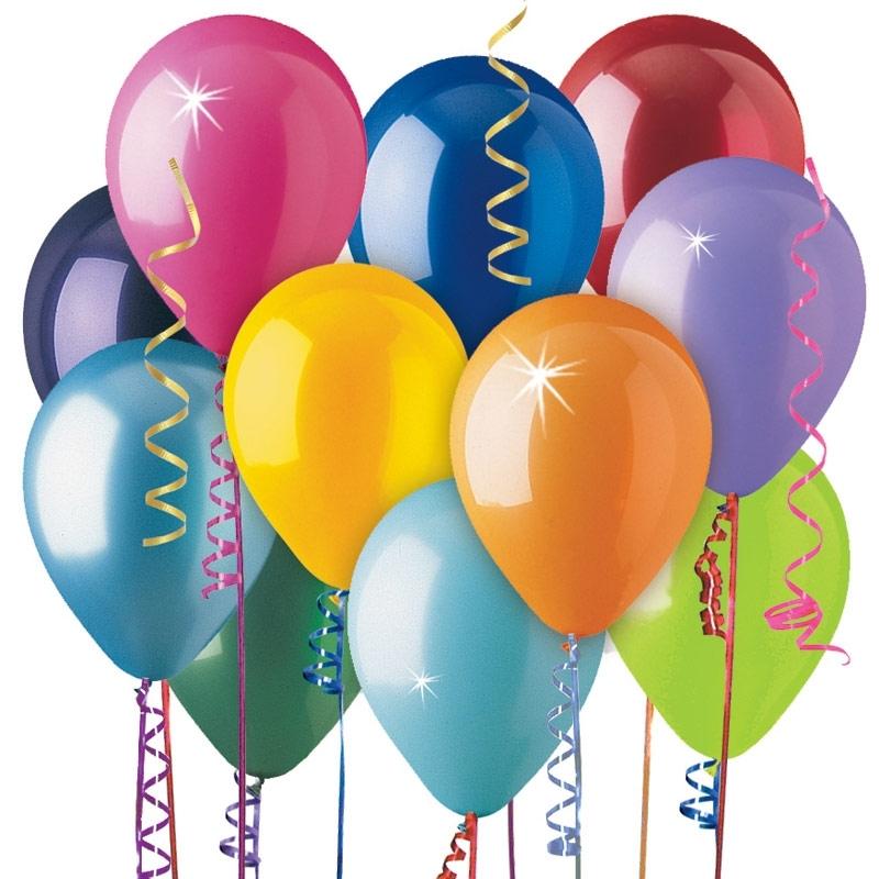 Balonlar Ve Folyo Balonlar Ucan Balon Www Partidunyasi Com