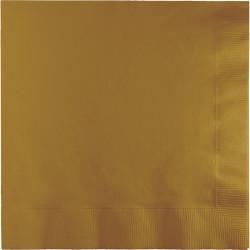 - Altın Renk 20 li Peçete