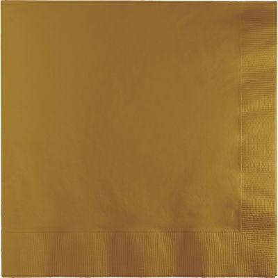 Altın Renk 20 li Peçete