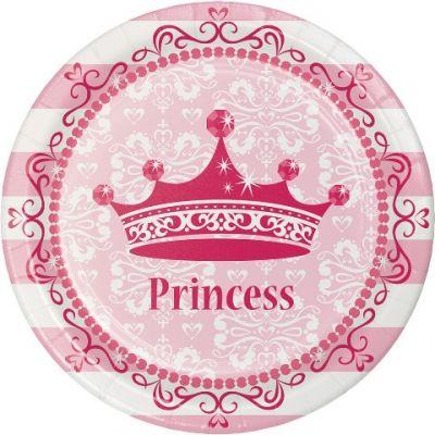 - Prenses Tabak 8 Adet