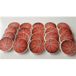 Parti Dünyası - Basketbol 20 li Sabun