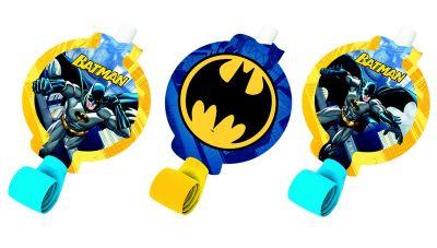 - Batman 6 lı Kaynana Dili