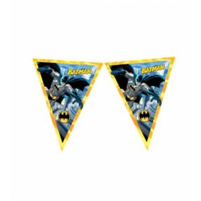 - Batman Bayrak Afiş