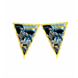Parti Dünyası - Batman Bayrak Afiş