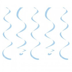 Converting - Bebek Mavisi 10 lu Süs Dalgası