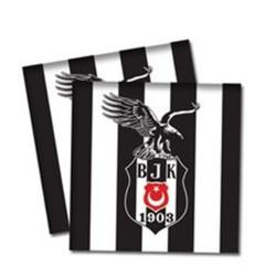 - Beşiktaş 16 lı Kağıt Peçete