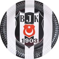 Parti Dünyası - Beşiktaş 8 li Tabak