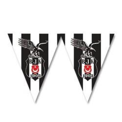Parti Dünyası - Beşiktaş Bayrak Afiş 320 cm