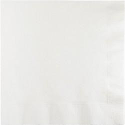 Parti Dünyası - Beyaz Renk 20 li Peçete