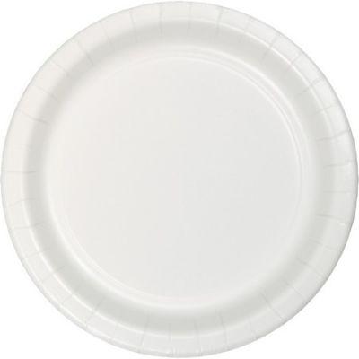 Converting - Beyaz 8 li Tabak